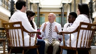 Download Spotlight on Medical Education Video