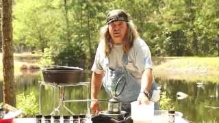 Download SWAMP COOKING Video