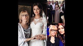 Download ВЕРА ГЛАГОЛЕВА-её дочь Анастасия Свадьба (июль 2017)Анастасии и Александра Овечкина(хоккеиста) Video