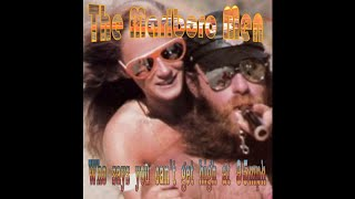 Download The Marlboro Men - Who Says You Can't Get High at 95mph (Full Album) Video