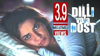 Download Husband, Wife And A Friend's Story | Dilli Vala Dost - Hindi Short Film Video