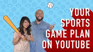 Download View in 2: Your Sports Game Plan on YouTube | YouTube Advertisers Video