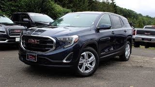Download 2018 GMC Terrain SLE: In Depth First Person Look Video