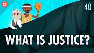 Download What Is Justice?: Crash Course Philosophy #40 Video