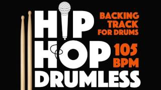 Download Hip Hop Drumless Backing Track Video