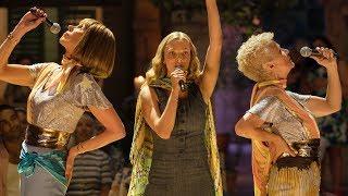 Download Mamma Mia! 2 Here We Go Again FINAL TRAILER Video