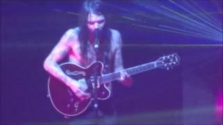 Download Biffy Clyro, Re-Arrange, 29-11-2016 Glasgow Video