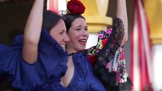 Download Feria de Abril 2018 Video