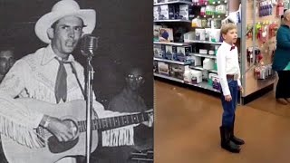 Download Walmart Yodeling Boy V.S Original Song Video