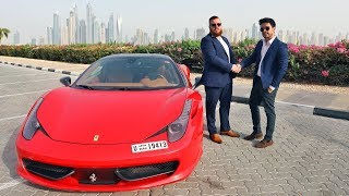 Download UN DIA CON UN MULTIMILLONARIO EN DUBAI Video
