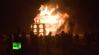 Download Burning Man: The Documentary Video