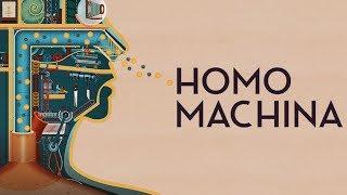 Download Homo Machina - Gameplay Android et iOS (iPhone / iPad) par KickMyGeek Video