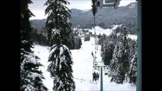 Download PERTOULI, LIVADIA, TRIKALA, GREECE-SKI CENTER Video