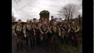 Download Royal Marines 168 Troop Video Video