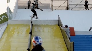 Download Modena Skipass Streetfighter 2015 | Snowboard Contest Video