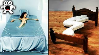 Download 30 Unusual Beds Not Only For Sleep You've Never Seen Before Video