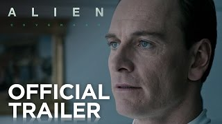 Download Alien: Covenant | Teaser Trailer [HD] | 20th Century FOX Video