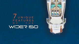 Download WIDER 150 - 7 Unique Features Video