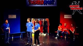 Download Theatersport - Kein Platz in der Kita (Schiller heute) Video