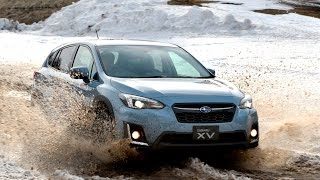 Download 2018 Subaru XV - Quick Look Video