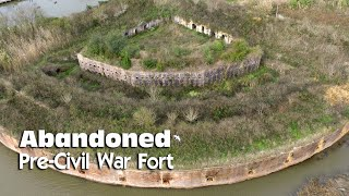 Download Exploring The Ruins of This Forgotten Military Fort Video