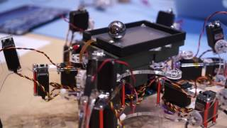 Download Columbia Engineering Senior Design Expo 2016 Video