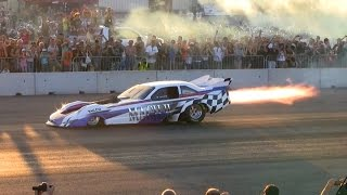 Download Dragster 6.000 HP!!! - Hills Race Rivanazzano Dragway 2014 Video