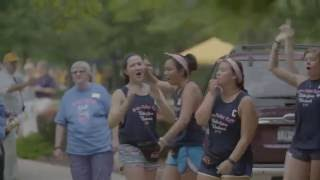 Download Notre Dame Welcome Weekend 2016 Video