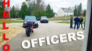 Download Cops Surround My House Because of Facebook Marketplace AD Video