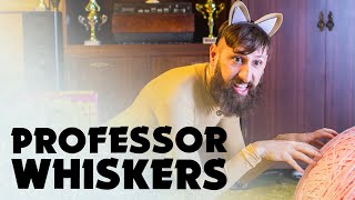 Download Professor Whiskers - Music Video #2 / Aunty Donna - The Album Video