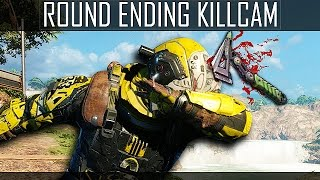 Download BEST OF BLACK OPS 3 FUNNY KILLCAMS! Video