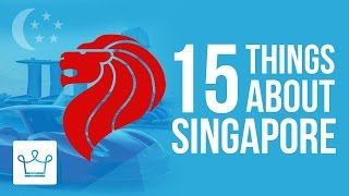 Download 15 Things You Didn't Know About Singapore Video