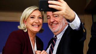 Download New far-right alliance in European Parliament Video