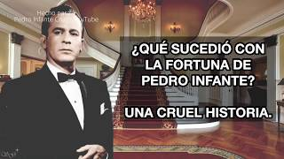 Download ¿QUÉ SUCEDIÓ CON LA FORTUNA DE PEDRO INFANTE? Video