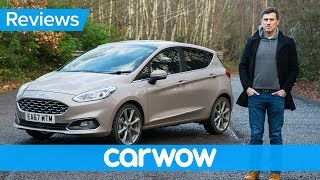 Download Ford Fiesta 2019 Vignale detailed in-depth review | Mat Watson Reviews Video