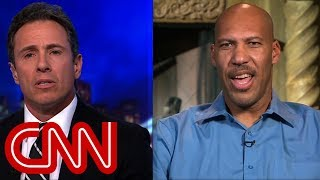 Download LaVar Ball: What did Trump do to help me? Video