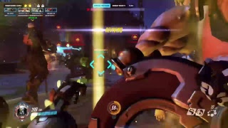 Download Overwatch | PS4 LIVE STREAM Suomi/Eng Video