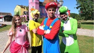 Download Mario Party en vrai Video
