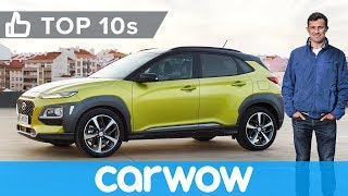 Download Hyundai Kona 2018 - the coolest small SUV? | Top10s Video