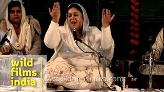 Download Ragini Rainu - India's young Sufi Diva Video