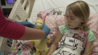 Download What to Expect at Your Pediatric Sleep Center Appointment at St. Louis Children's Hospital Video