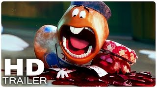 Download SAUSAGE PARTY Red Band Trailer 2 (2016) Official Video