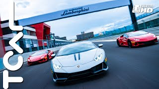 Download 【新車試駕】 演進終極定義 Lamborghini Huracán EVO -TCar Video