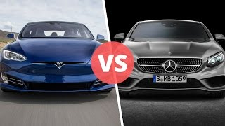 Download Tesla vs Competitors: Cost of Maintenance Including Battery Replacement Video