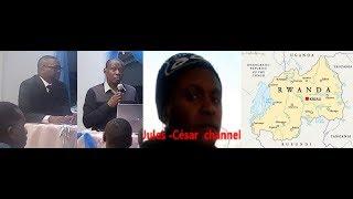 Download U Rwanda ruzibohora rute ingoma z' udutsiko ? Video
