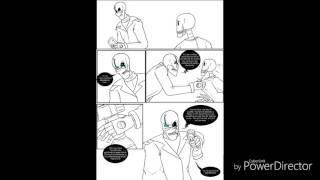 Download Undertale AU: Chapter 2, Into The Past Video