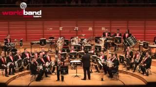 Download Black Dyke Band plays ÉireTime (Soloist: Gary Curtin) @ World Band Festival Luzern 2015 Video