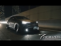 Download T-DEMAND TOYOTA C-HR Traveling scene. Video
