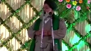Download sayyed kazim pasha qadri Mahim Dargah Sharif part1 Video