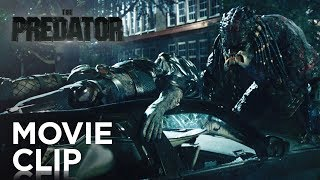 Download The Predator | ″Hunting Each Other″ Clip | 20th Century FOX Video